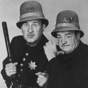 CORRIENTES' COPS